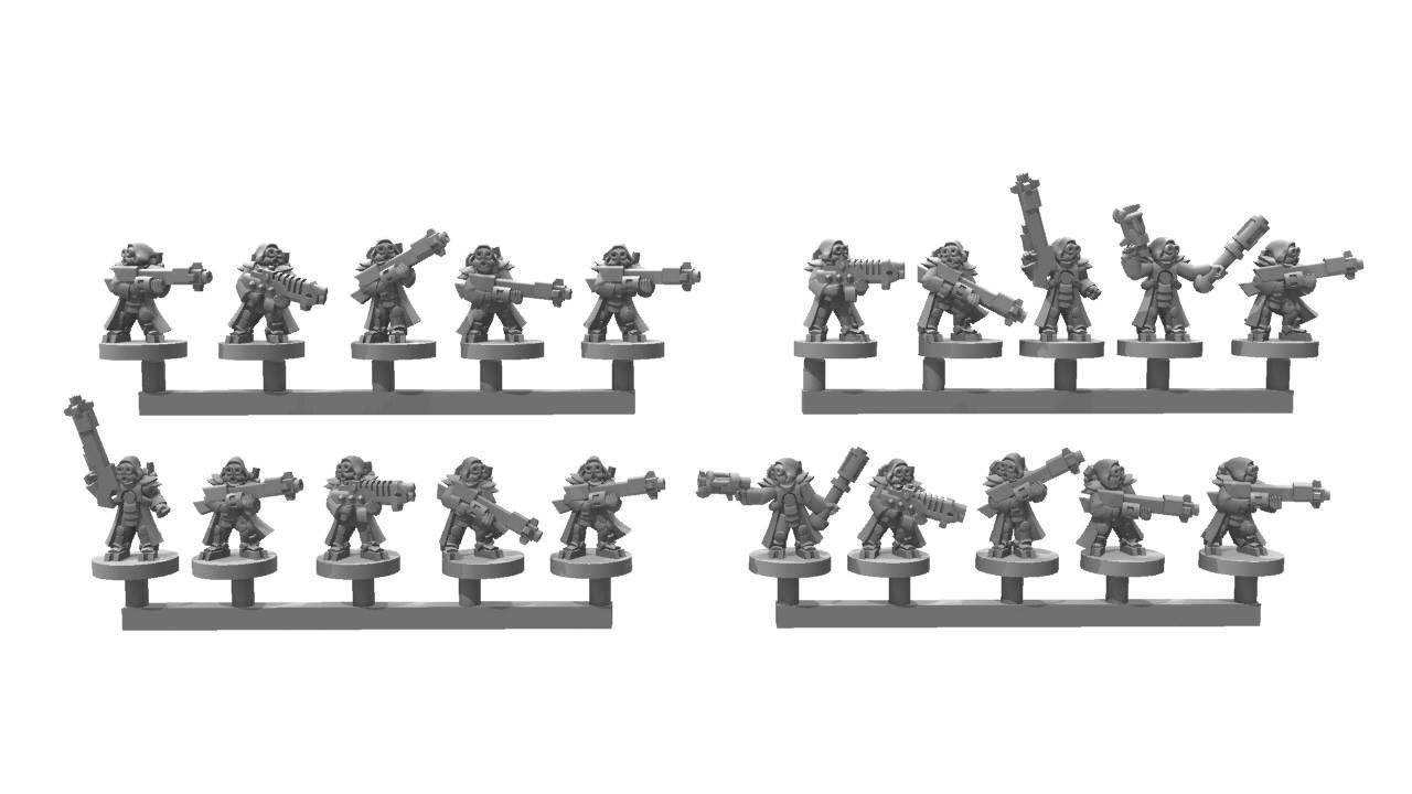 [Vanguard miniatures] - Page 14 CSR1