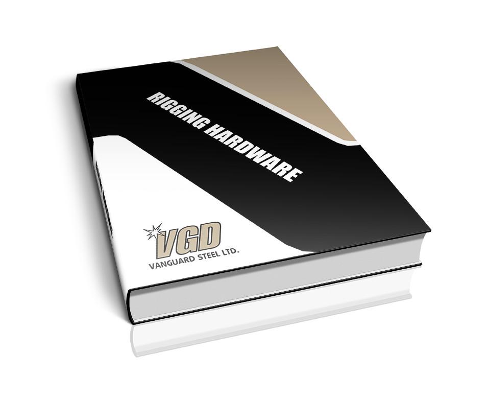 Rigging Hardware Catalogue