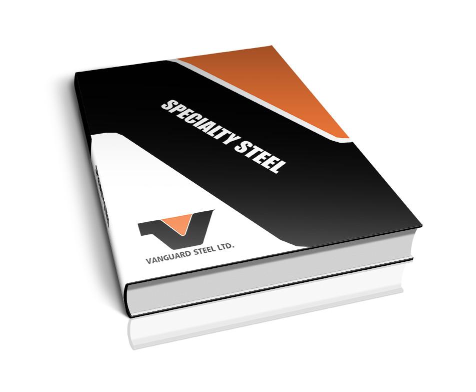 Specialty Steel Catalogue