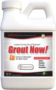 Grout Now!