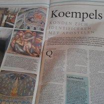 Inspirerend erfgoed in Limburg neemt vele vormen aan!