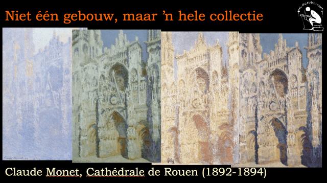 Samenvatting 'De nieuwe Bavo te Haarlem'   Instantaneité