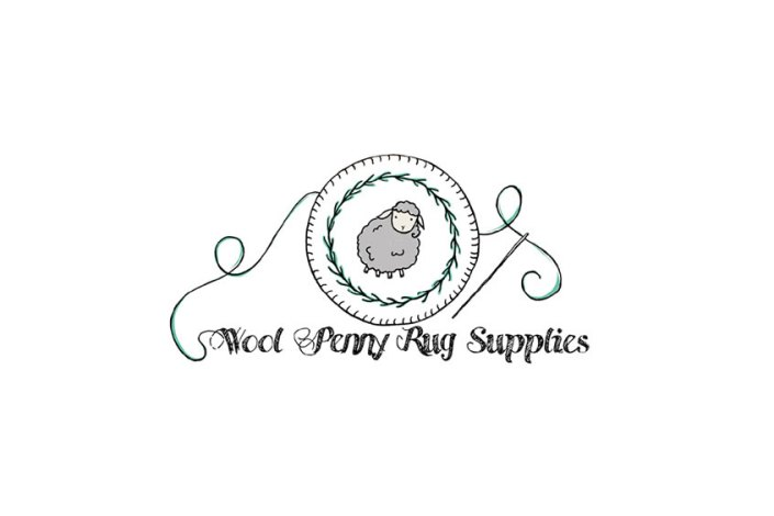 Wool Penny rugs-supplies-web