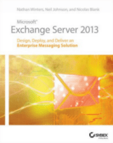 "Book review: ""Microsoft Exchange Server 2013: Design, Deploy and Deliver an Enterprise Messaging Solution"""