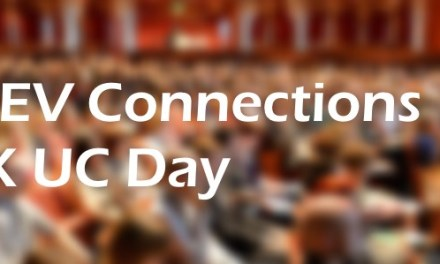 Speaking at IT/DEV Connections & UK UC Day