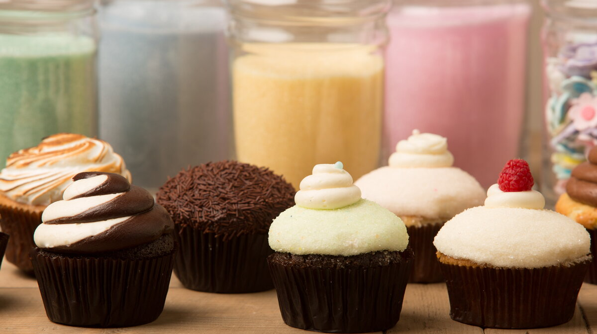 Cupcakes (reg Size