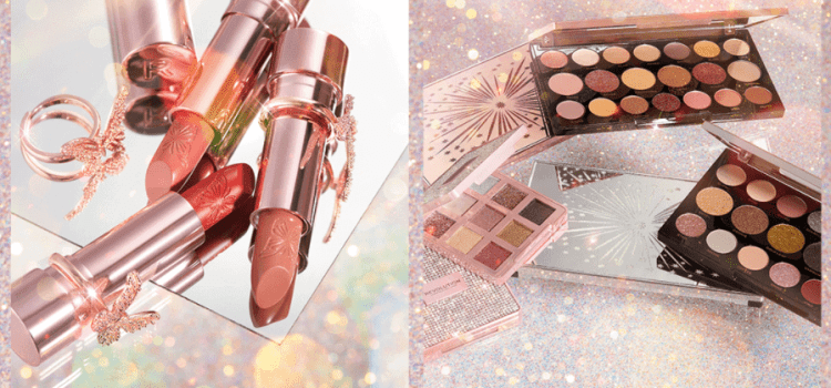 La Collection Noël 2020 et les coffrets de Revolution Beauty