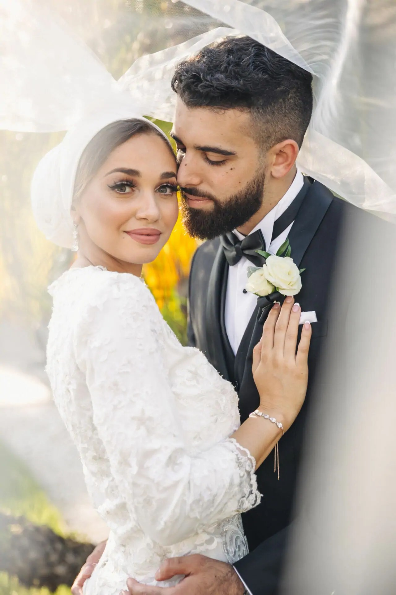 About Vanilla Brides 5