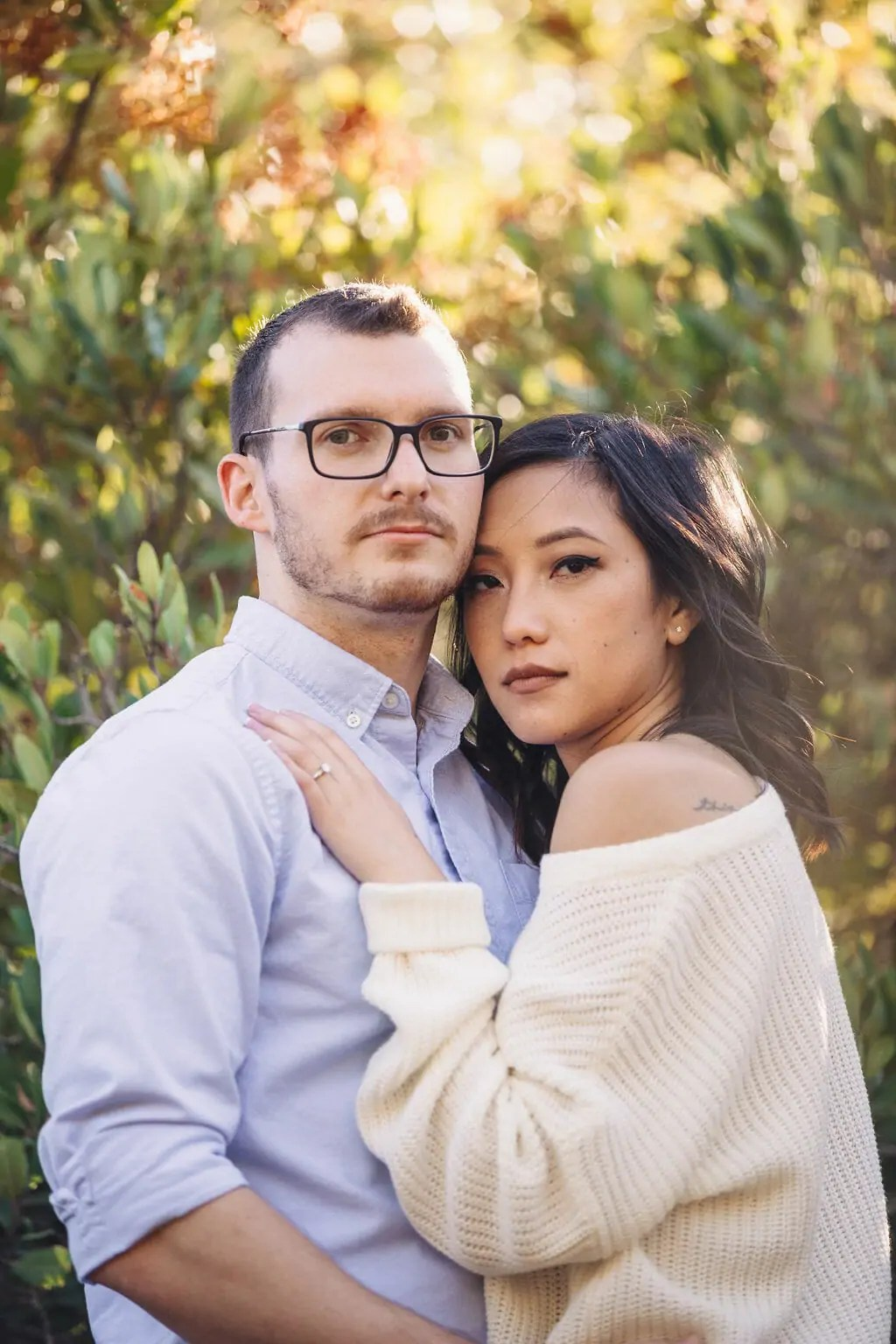 KRISTINE & MICHAEL ENGAGEMENT 14