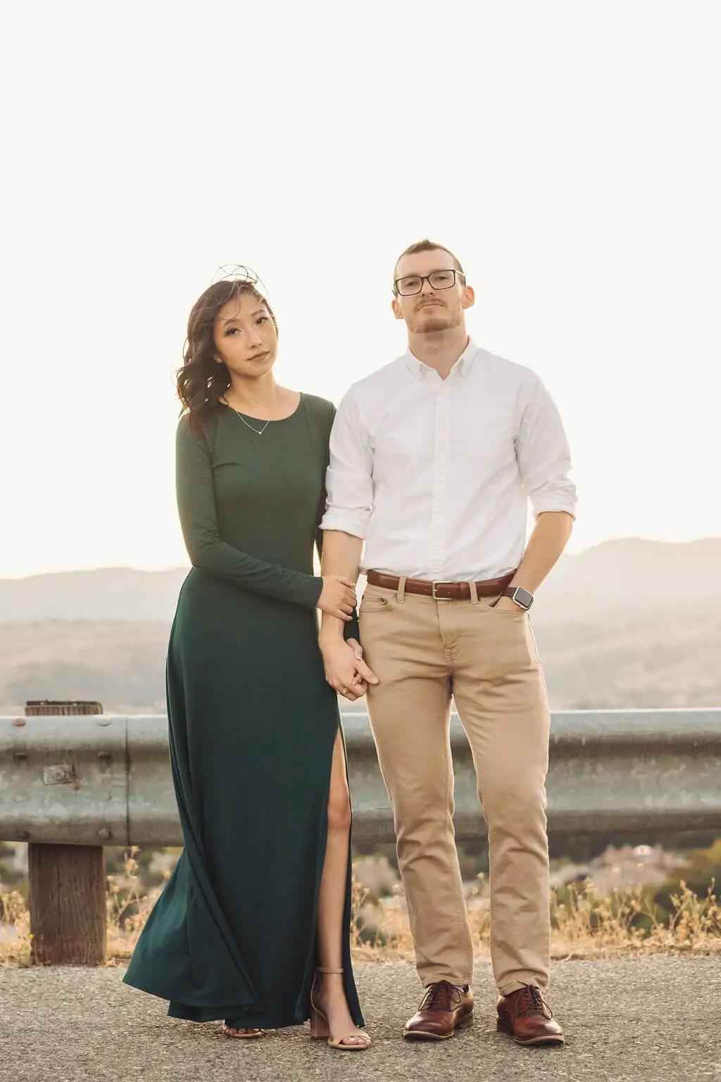 KRISTINE & MICHAEL ENGAGEMENT 71