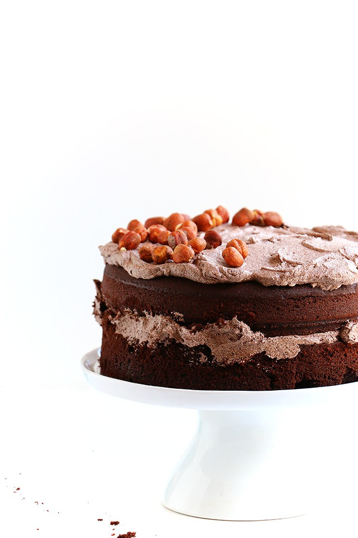 The 10 best vegan chocolate cakes
