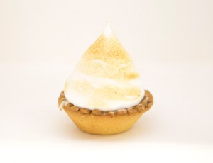 Lemon Meringue Tart Mini