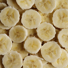 Banana by Zyada (Flickr)