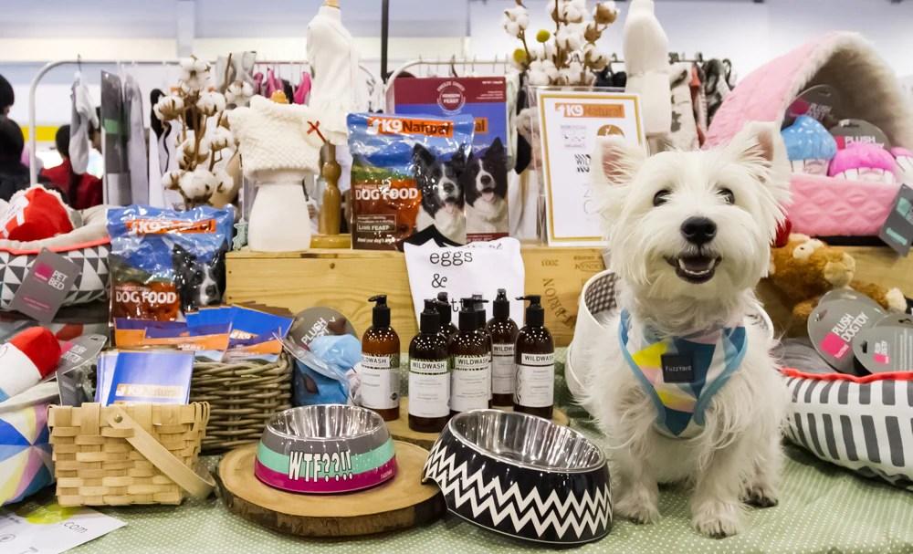 Pet Expo 2015 - Howlistic Life   Vanillapup