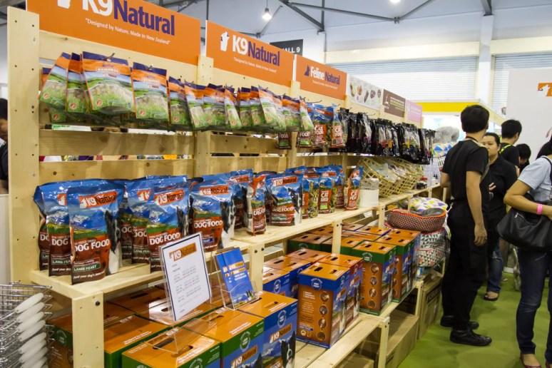 Pet Expo 2015 - Howlistic Life K9 Natural   Vanillapup