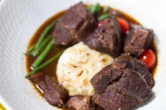 Wheeler's Yard Beef Stew | Vanillapup