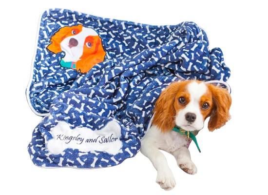 PrideBites Personalised Dog Products