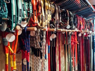 New York Pet Boutique Wagwear Leashes   Vanillapup