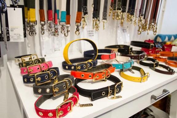 New York Pet Boutique Lovethybeast Collars | Vanillapup