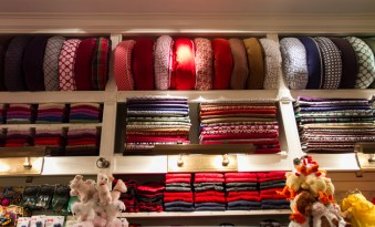 New York Pet Boutique Canine Styles Beds | Vanillapup