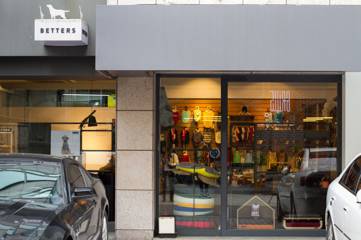 Betters Korea Store