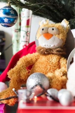 FuzzYard Plush Toy Cat | Vanillapup