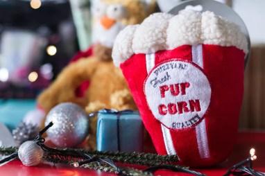 FuzzYard Plush Toy Pupcorn | Vanillapup