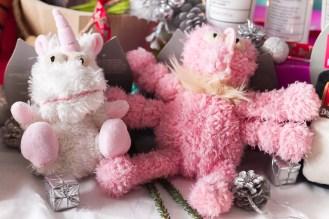 FuzzYard Plush Toys Unicorn Flea | Vanillapup