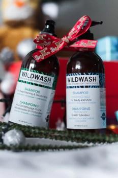 WILDWASH Shampoo | Vanillapup