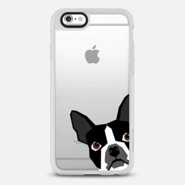 Boston Terrier Phone Case | Vanillapup