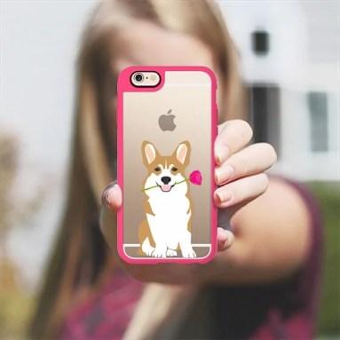 Corgi Phone Case | Vanillapup