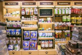 Whiskers and Paws Pet Supplements | Vanillapup