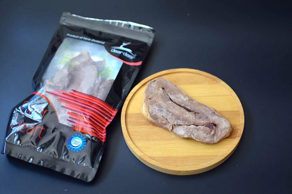 Dear Deer Freeze-dried Dog Treats | Vanillapup