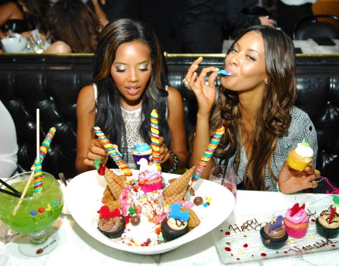 Sugar Factory in Las Vegas