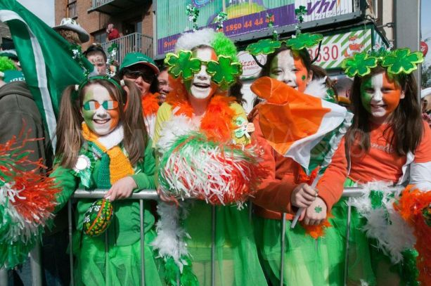 st-patricks-day-parade-in-dublin