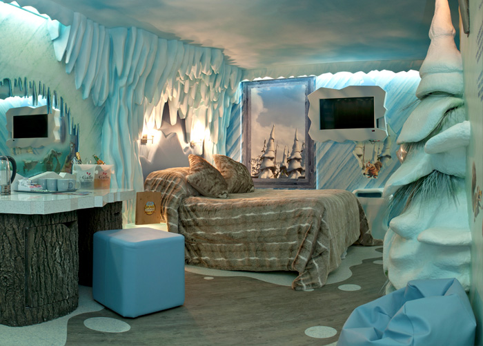 ice age 2 - Cool Themed Rooms
