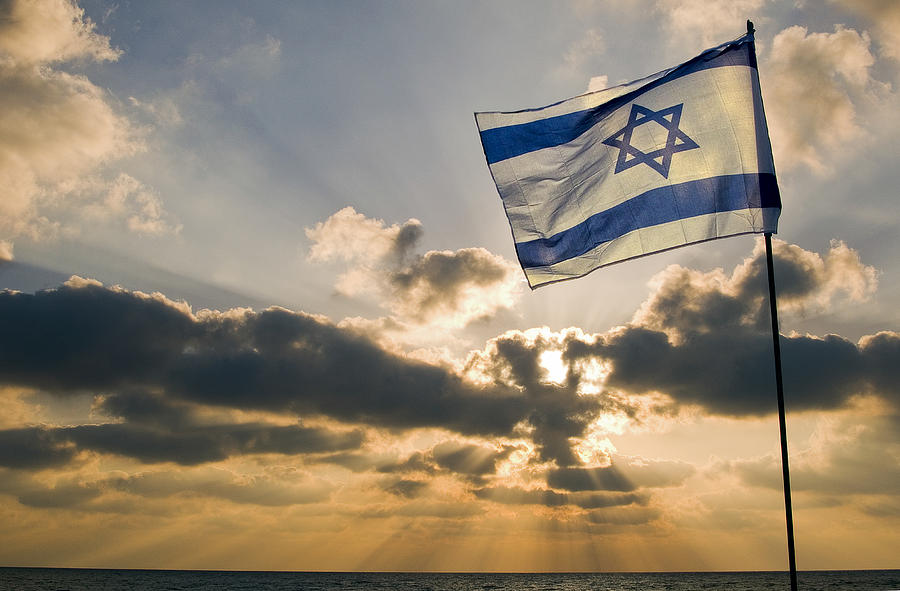 Israel Doesn't Get Enough Credit And It's Time It Does!