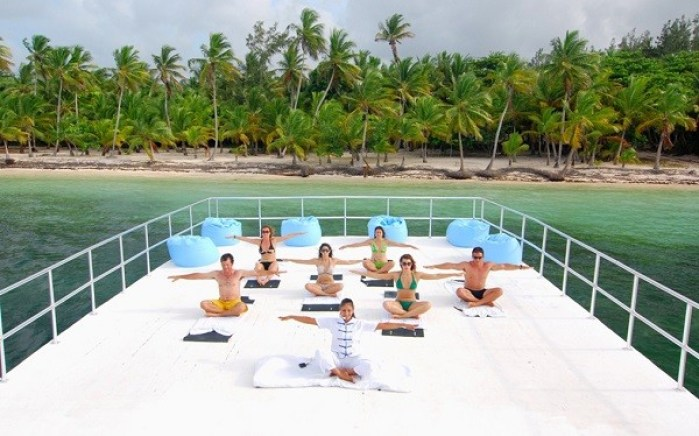 ocean spa things to do in punta cana
