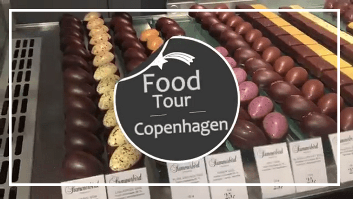 Copenhagen's Organic Food Tour (VIDEO)