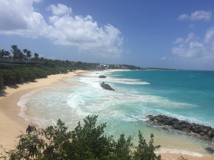 How To Get To Anguilla beach