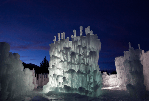ice castle Things To Do In Heber Valley, Utah