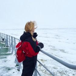 Hofit Kim Cohen - kemi, finland - vanilla sky dreaming