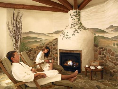 The Spa at Zermatt Things To Do In Heber Valley, Utah