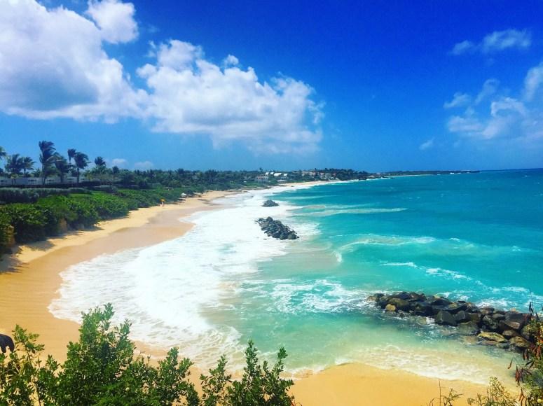 Anguilla - viceroy beach