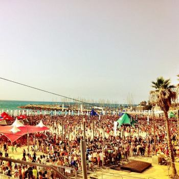 gay pride festival in Israel, Tel Aviv - 17 Fun Things To Do In Tel Aviv, Israel