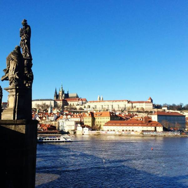Prague's Castle - The Ultimate Guide To Prague, Czech Republic