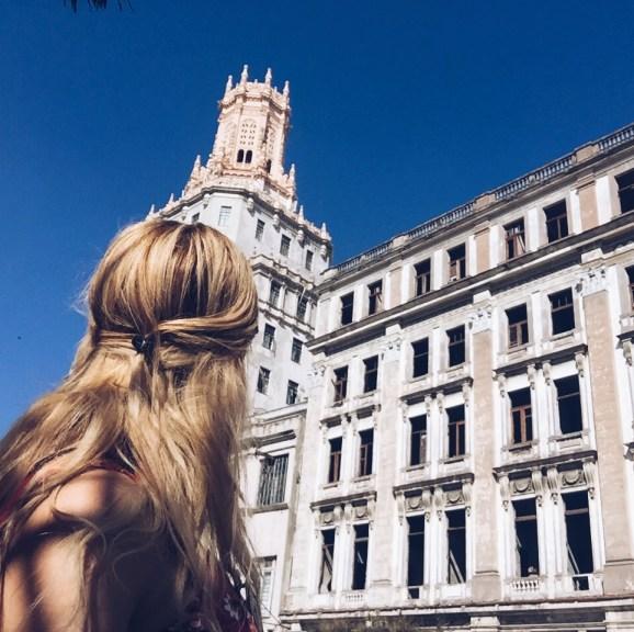 Chinatown in Havana, Cuba (hofit kim cohen)