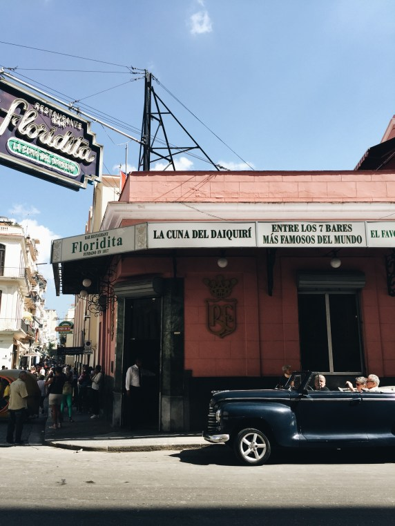 El Floridita - 30 Must Do Things in Havana, Cuba - The Ultimate Guide