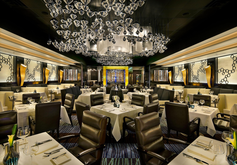 The Luxury Atlantis Casino Resort Spa Reno Nevada