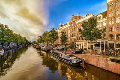 Visiting Amsterdam? 6 Reasons You'll Fall In Love With The City